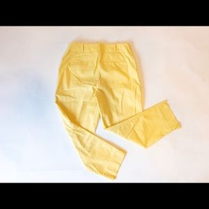 Talbots Pants - 🐝 Talbots Pant Petite Classic Crop SZ 2P